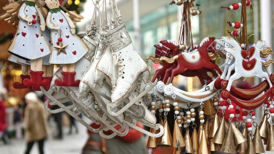 Weihnachtsmarkt L.Angliškai Der Weihnachtsmarkt Reiškia Kalėdinė Mugė Vokieciu24 Lt